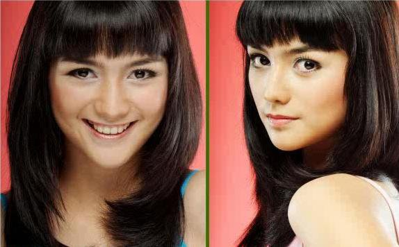 Citra Kirana: Hot Actress In The World